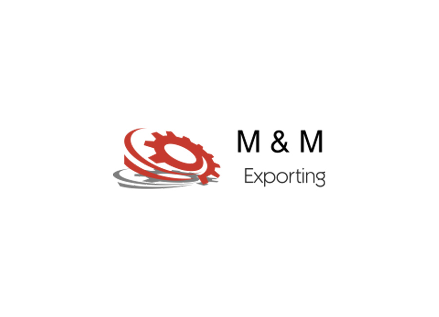 Logo M&M Exporting