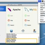 Configurando nuestro servidor local con AMPPS